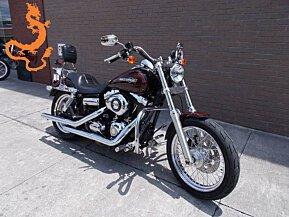 2011 Harley-Davidson Dyna for sale 200627006