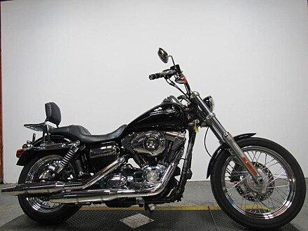 2011 Harley-Davidson Dyna for sale 200636022
