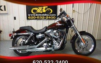 2011 Harley-Davidson Dyna for sale 200665011