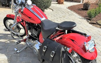 2011 Harley-Davidson Other Harley-Davidson Models for sale 200555324