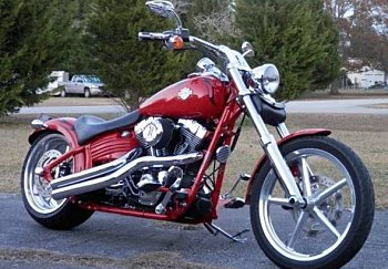 2011 Harley-Davidson Softail for sale 200381915