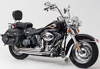 2011 Harley-Davidson Softail for sale 200446670