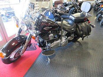 2011 Harley-Davidson Softail for sale 200504239