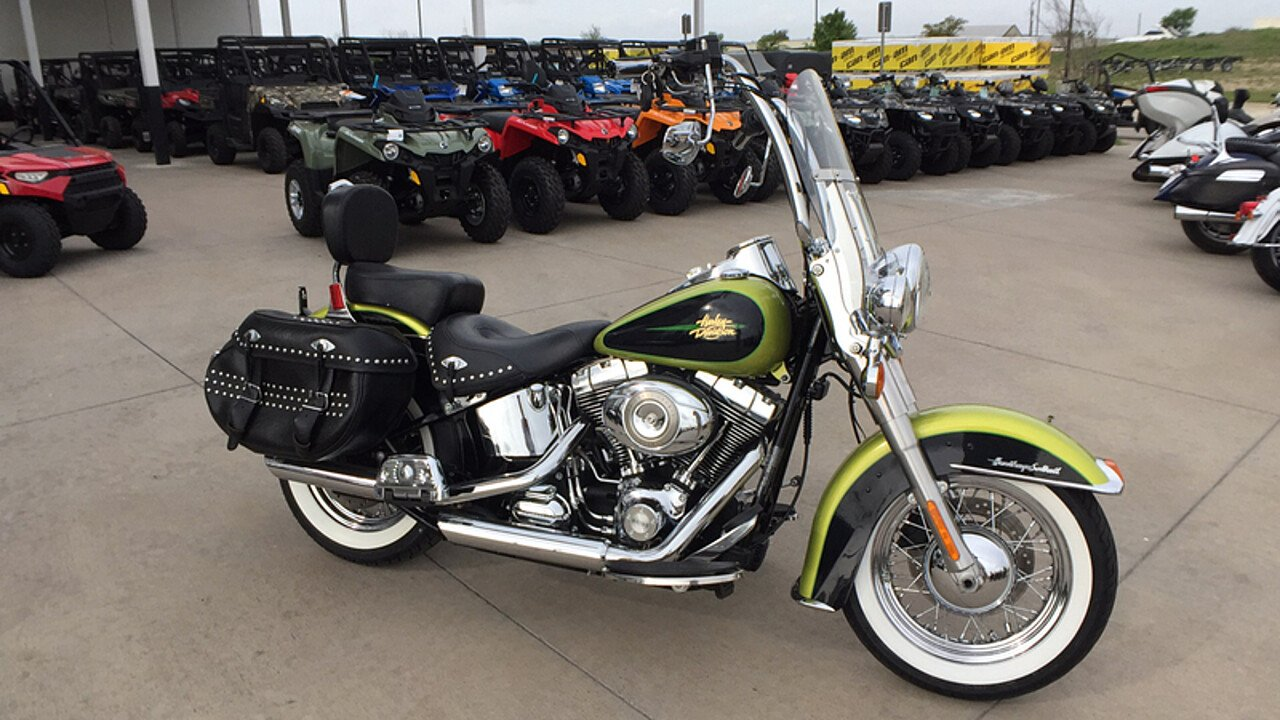 2011 Harley-Davidson Softail for sale 200548926