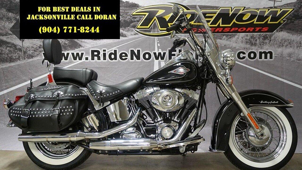 2011 Harley-Davidson Softail for sale 200569951