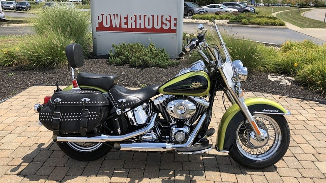 2011 Harley-Davidson Softail for sale 200581062