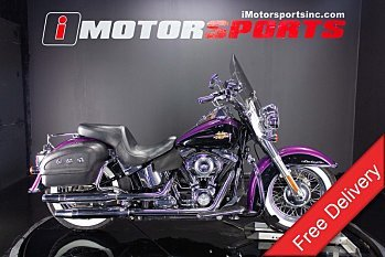 2011 Harley-Davidson Softail for sale 200588196