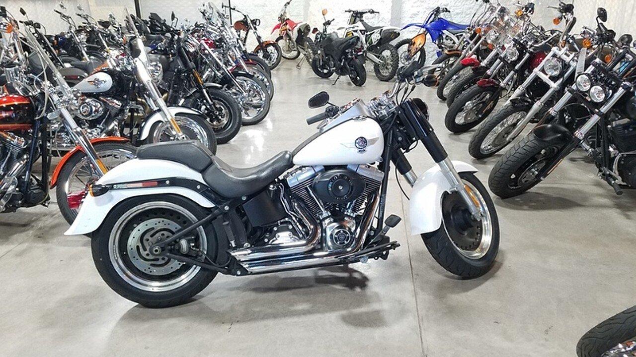 2011 Harley-Davidson Softail for sale 200592594