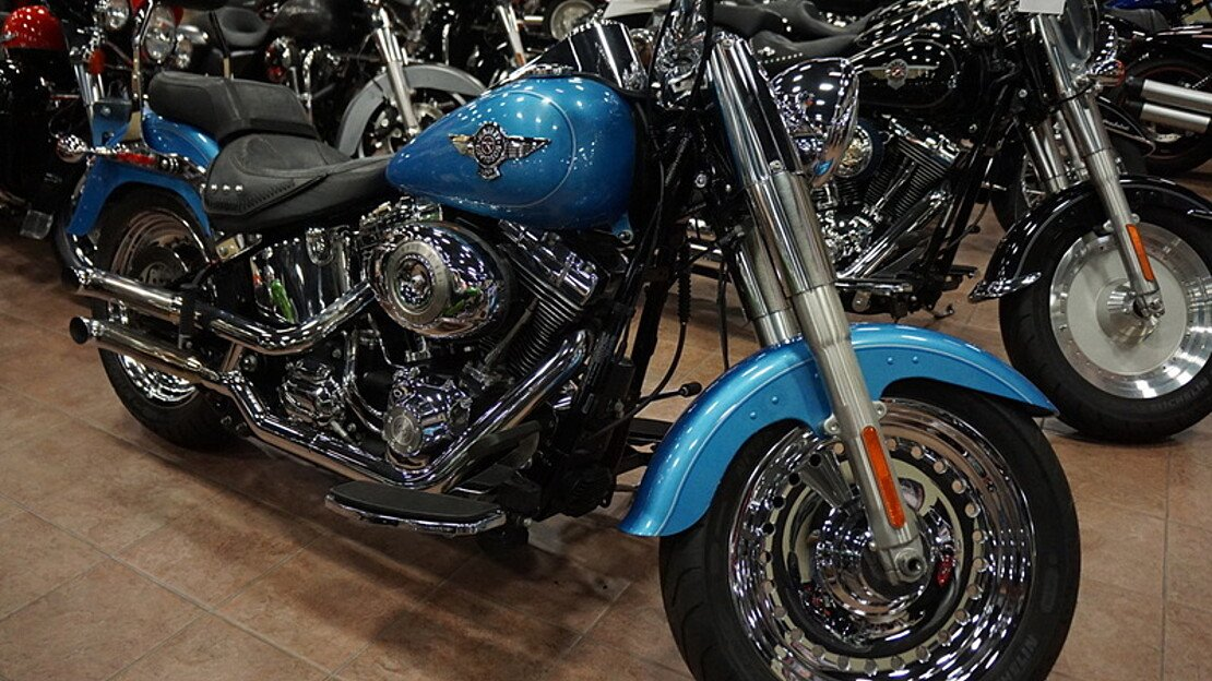 2011 Harley-Davidson Softail for sale 200593482