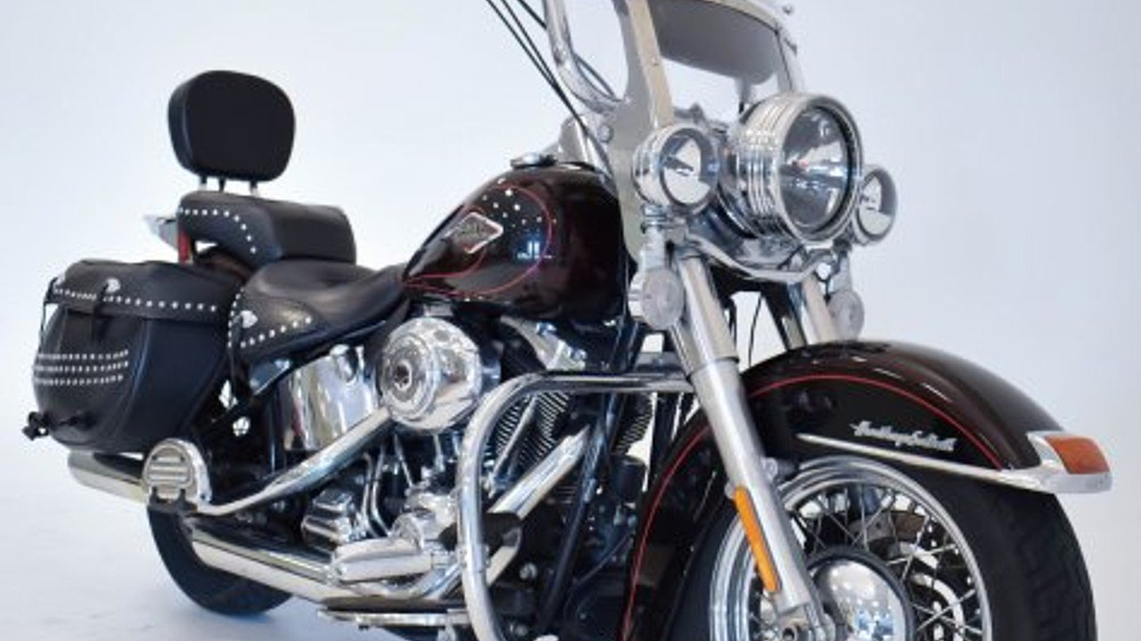 2011 Harley-Davidson Softail for sale 200599702