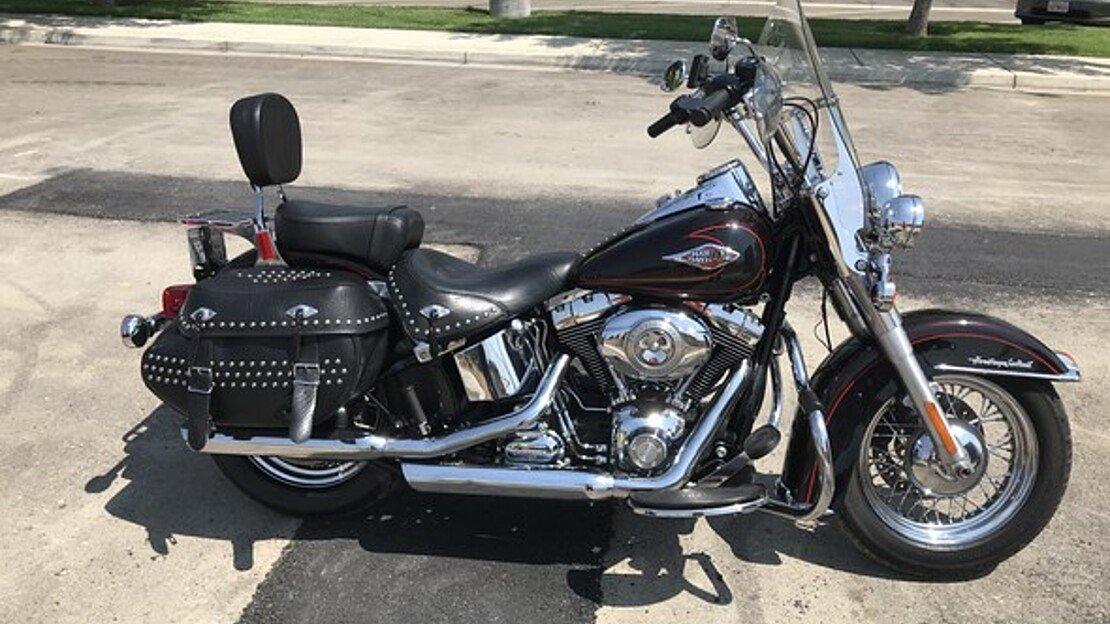 2011 Harley-Davidson Softail for sale 200627883