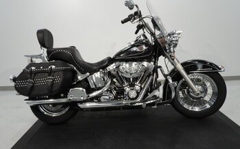 2011 Harley-Davidson Softail for sale 200462437