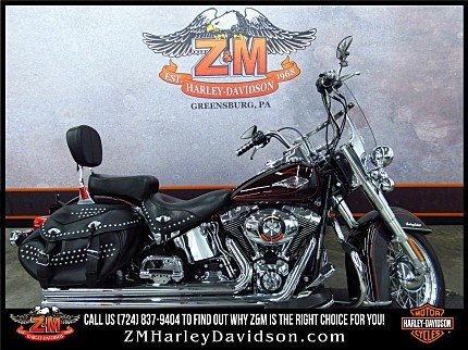 2011 Harley-Davidson Softail for sale 200523032