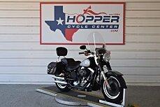 2011 Harley-Davidson Softail for sale 200542152