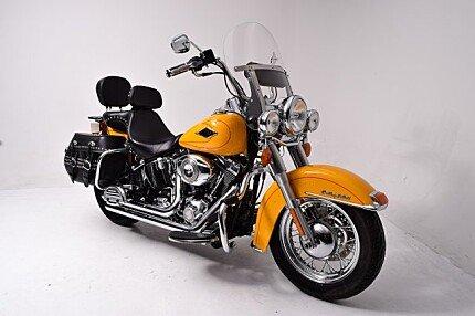 2011 Harley-Davidson Softail for sale 200546141
