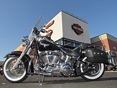 2011 Harley-Davidson Softail for sale 200551474