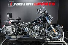 2011 Harley-Davidson Softail for sale 200559297