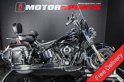 2011 Harley-Davidson Softail for sale 200559352