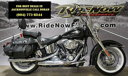 2011 Harley-Davidson Softail for sale 200569951