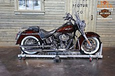 2011 Harley-Davidson Softail for sale 200572092
