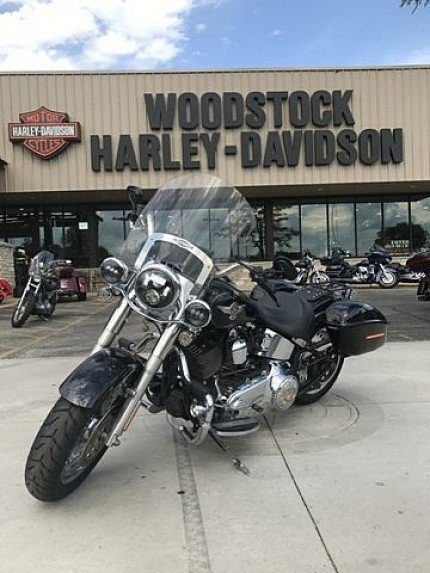 2011 Harley-Davidson Softail for sale 200572979