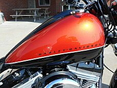 2011 Harley-Davidson Softail for sale 200579166