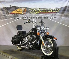 2011 Harley-Davidson Softail for sale 200584994