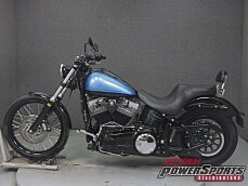 2011 Harley-Davidson Softail for sale 200586574