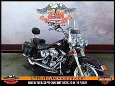 2011 Harley-Davidson Softail for sale 200590163