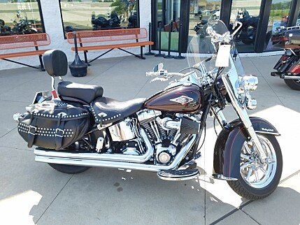 2011 Harley-Davidson Softail for sale 200601340