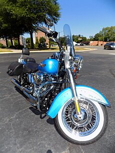 2011 Harley-Davidson Softail for sale 200605151