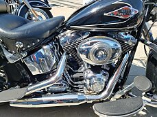 2011 Harley-Davidson Softail for sale 200609374