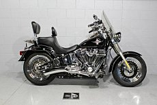 2011 Harley-Davidson Softail for sale 200628122