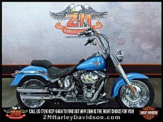 2011 Harley-Davidson Softail for sale 200632657
