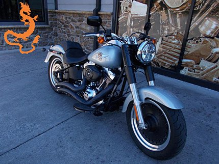 2011 Harley-Davidson Softail for sale 200644022
