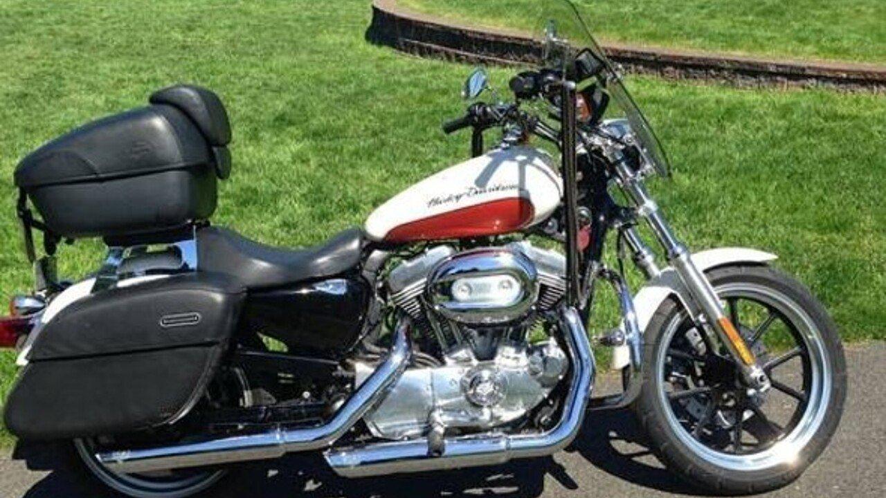 2011 Harley-Davidson Sportster for sale 200460481