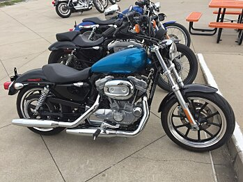 2011 Harley-Davidson Sportster for sale 200478660