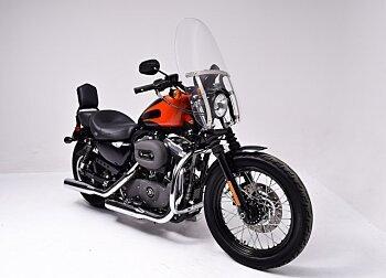 2011 Harley-Davidson Sportster for sale 200479200