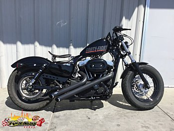 2011 Harley-Davidson Sportster for sale 200603478