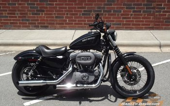 2011 Harley-Davidson Sportster for sale 200475943