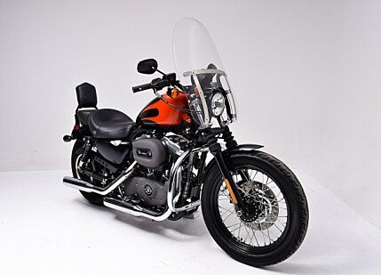 2011 Harley-Davidson Sportster for sale 200479200