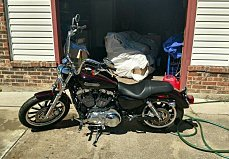 2011 Harley-Davidson Sportster for sale 200498368