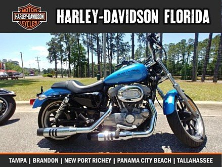 2011 Harley-Davidson Sportster for sale 200564812