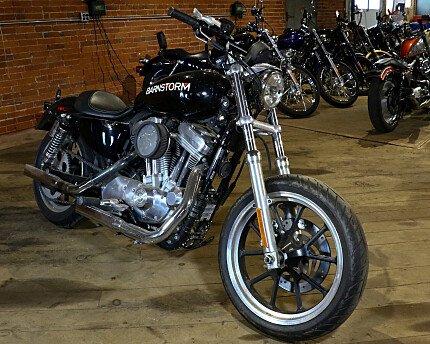 2011 Harley-Davidson Sportster 833L Super Low for sale 200575790