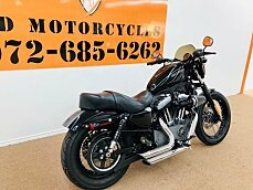 2011 Harley-Davidson Sportster for sale 200580354
