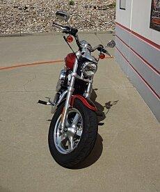 2011 Harley-Davidson Sportster for sale 200580635