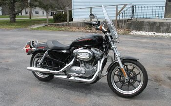 2011 Harley-Davidson Sportster for sale 200581552