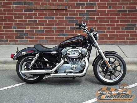 2011 Harley-Davidson Sportster for sale 200589271