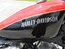 2011 Harley-Davidson Sportster for sale 200601696