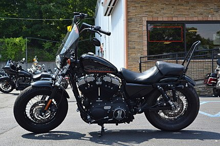 2011 Harley-Davidson Sportster for sale 200603138